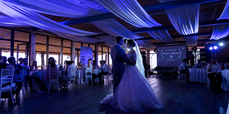 Свадьба до 80 гостей